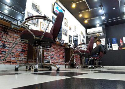 Barbearia em Campinas (2)